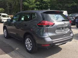 silver nissan rogue new rogue for sale in marlborough ma marlboro nissan