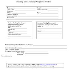 special ed lesson plan template 28 images a special sparkle