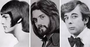 5 facts about 1960 hairstyles 1960s and 1970s were the most romantic periods for men s