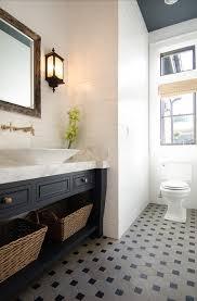 navy vanity navy vanity sink transitional bathroom benjamin moore