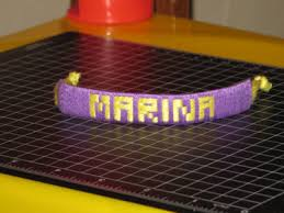 name bracelet make images How to make a name bracelet friendship bracelets bracelet jpg