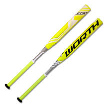 worth legit 2015 legit hd52 2 balanced slowpitch bat sblhba smash