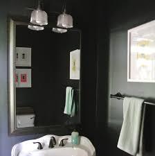 bathroom light contemporary modern industrial bathroom lighting