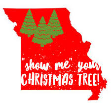 our show me your tree st charles