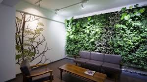 Indoor Garden Wall by Green Living Walls Beautiful Vertical Gardens Youtube