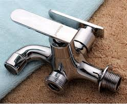 Double Faucet Compare Prices On Garden Double Faucet Online Shopping Buy Low