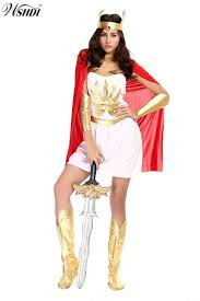 inexpensive women s halloween costumes online get cheap roman goddess halloween costume aliexpress com