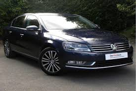 used volkswagen passat cars for sale motors co uk