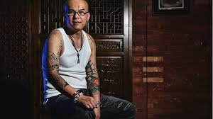 beckham tattoo in hong kong tattoos not just for triads says artist and convention organiser