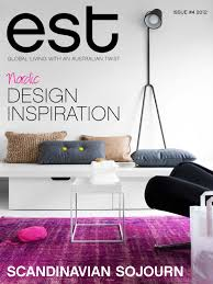 Interior Design Magazines by Est Magazine 4 By Est Magazine Issuu