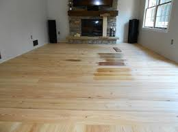 refinished hardwood floors gallery