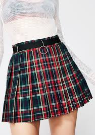 plaid vs tartan current mood crimson dress code plaid skirt dolls kill