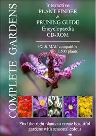 interactive plant database completegarden u0027s weblog
