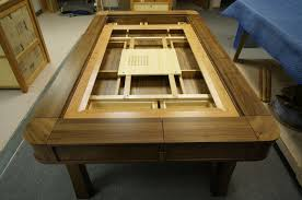 geek chic gaming table touch display insert for a geek chic vizier gaming table by joseph