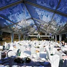 Marquee Chandeliers Decoration Wedding Crystal Chandeliers In Marquee By