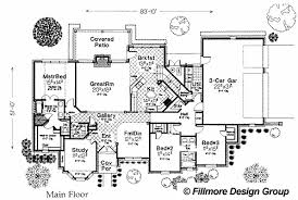 custom home floorplans everett homes goldsby custom floor plans central oklahoma builder