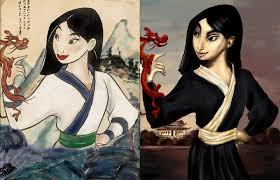 Disney Princess Meme - disney princess meme mulan by guad on deviantart