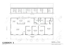 ranch log home floor plans 4 bedroom log home plans iamfiss