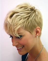 short hairstylescuts for fine hair with back and front view short layered pixie cut fine hair pixies pixie cut and fine hair