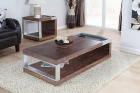Walnut And Glass Coffee Table Buy Jual Cube Black Glass Coffee Table Walnut From Our Coffee