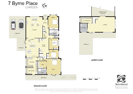 camden floor plan first national real estate collective camden 7 byrne place
