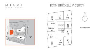 Icon Floor Plan Icon Brickell Floor Plans Icon Floorplan Database