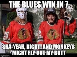 Blackhawks Meme - waynegarthhockey imgflip