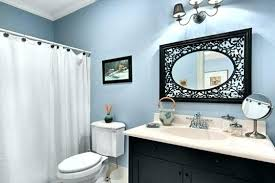 navy blue bathroom ideas blue and white bathroom ideas navy blue and white bathroom pictures