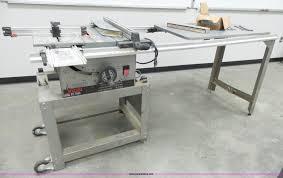 ryobi table saw blade size ryobi bt3000 precision table saw item br9215 sold june
