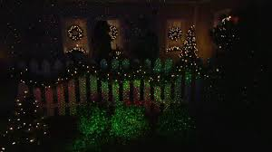 Outdoor Christmas Light Projector by Qvc Outdoor Christmas Lights 46683 Astonbkk Com