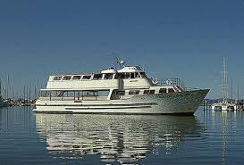 hornblower cruises and events berkeley charter cruises services