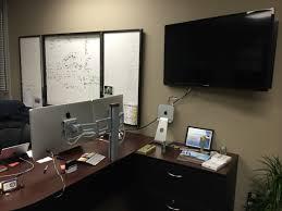 Macbook Pro Desk Mount Mac Setups The Vp Of Projects Office