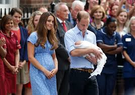 Prince William And Kate Kate Middleton Supported By Prince William During U0027difficult
