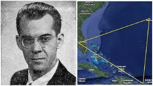Bermuda Triangle Map Presidentmommy