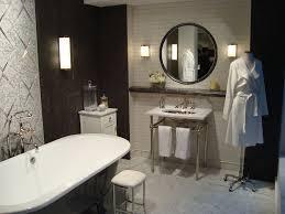 bath display in the 58th st showroom new york 58th street