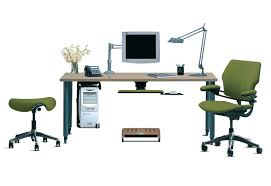 Ergonomic Chair And Desk Desk Ergonomics How To Choose An Ergonomic Computer Desk