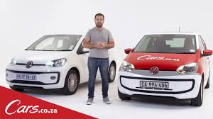 vw up vs up new vs old side by side comparison youtube
