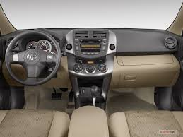 toyota rap 2010 toyota rav4 prices reviews and pictures u s