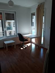 two room modern flat in corvin setany room for rent budapest