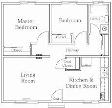 floor plans for a 2 bedroom house 2 bedroom house plans open floor plan house plan ideas