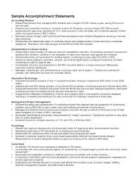 sample of achievements in resume event marketing resume example