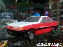nissan cedric taxi go go tomica proton saga iswara taxi