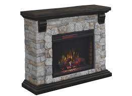 Fireplace Tv Stand Menards by Chimneyfree 50