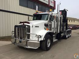 kenworth t800 for sale t800 tri drive with hiab 855 8 hi pro crane crane for sale in