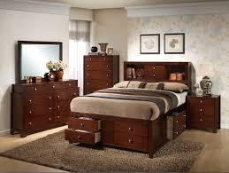 furniture glamorous queen storage bedroom set home furniture