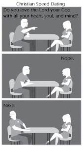 Speed Dating Meme - 11 hilarious christian dating memes that will make you lol