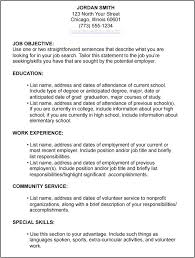 Job Application Resume Example by 12 Best Resume Writing Images On Pinterest Job Resume Sample