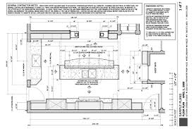 Commercial Kitchen Design Layout by Tag For Small Kitchen Design Floor Plan Nanilumi