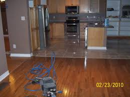 Kitchen Hardwood Flooring Pictures Of Kitchen With Hardwood Floors Remarkable Home Design