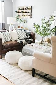 Living Room Brown Leather Sofa Best 25 Leather Couch Covers Ideas On Pinterest Diy Leather Rug